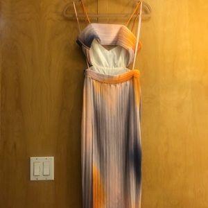A.L.C. Dresses - A.L.C Sienna Ombré Dress